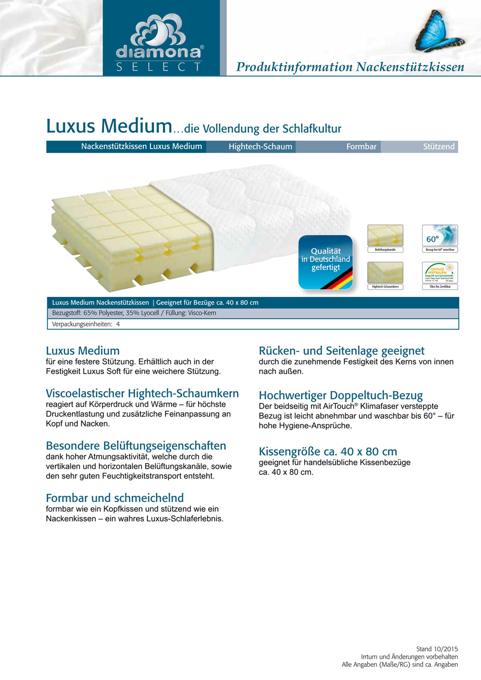 Luxus Soft